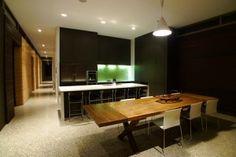 Earth Homes - Lockington Kitchen