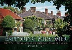 midsomer murder villages - Google Search
