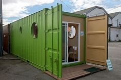container home costs | Ken Lambert / The Seattle Times