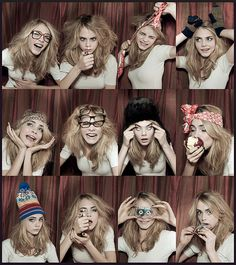 reason #38 why I love Cara Delevingne