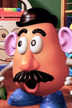 Mr. Potato Head / Toy Story