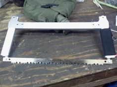 Hatchet vs Saw – Which Would You Pick For Your BOB? by JARHEAD SURVIVOR on SEPTEMBER 13, 2013