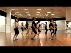 Shake it!   #zumba