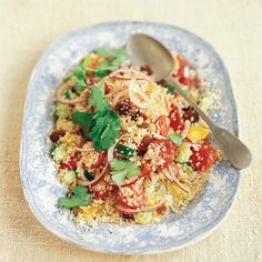 Explore our salad recipe ideas on HOUSE - design, food and travel by House & Garden.
