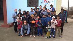 Navidades Solidarias para Nepal 2015 - Happy Siphal #solidaridad #HappySiphal