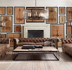 Rh S Metal Parquet Coffee Table We Ve Adapted Geometric Patterns Originating More Than 300 Years Ago In The Apartment Pinterest Subtle Textures
