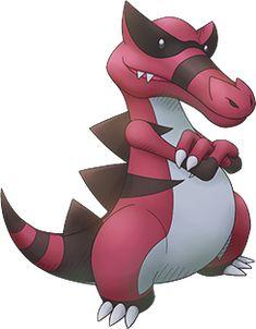 #krookodile #pokemon #anime #pocketmonsters