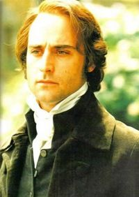 Mark Strong as Mr. Knightley