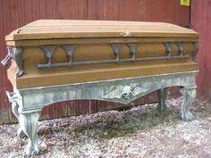 Coffin cooler devian art