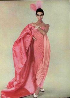 Pierre Balmain Gown - 1956