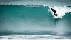 surfing in Italy Liguria surfer Matteo