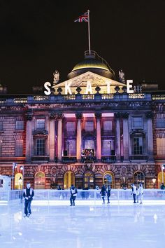 Things to do in London at Christmas | What Olivia Did... | Bloglovin'