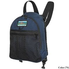 Turtle-back Fishing Pack By Jw Outfitters