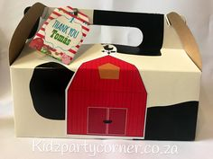 Farmyard /Farm Animals party theme supplies, favours and decor. We design and create any theme for any occasion and age customised according to your specifications. Door to door courier country wide at affordable prices - unique and convenient. Styling and set-up packages available in PTA and JHB at you own venue or at one of our Alberton venues. Visit our website www.kidzpartycorner.co.za or email Info@kidzpartycorner.co.za for more details