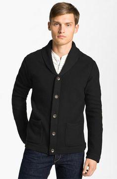 rag & bone 'Avery' Shawl Collar Cardigan available at #Nordstrom