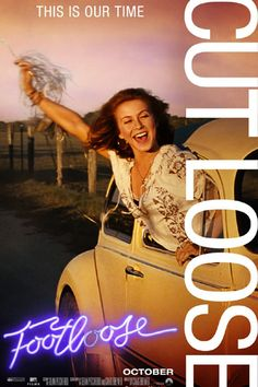Julianne Hough and Kenny Wormald get Footloose on New Music Live