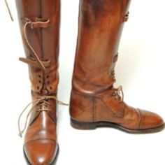 While searching for riding boots I found the Skywalker style and several other cool styles. I am going to start a boot trend for men. Who's with me?