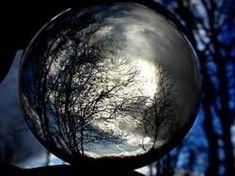 La cristallomancie : méthode d'utilisation de la boule de cristal