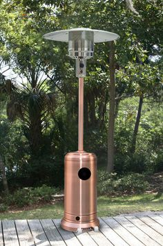 Rta Usa Copper Plated Outdoor Patio Heater Home Furniture And