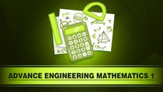 Learn Advance Engineering Mathematics 1 with Our Adaptable Online Videos Course Materials Video Lectures on Advance Engineering Mathematics 1 from Superior Faculty Sign Up Now! Engineering Subjects, Mathematics, Online Courses, Sign, Learning, Videos, Reading, Math, Studying