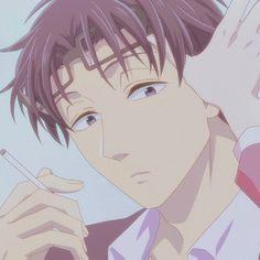 Handsome Anime Guys, Hot Anime Guys, All Anime, Otaku Anime, Manga Anime, Koi, Tamako Love Story, Gekkan Shoujo, Manhwa