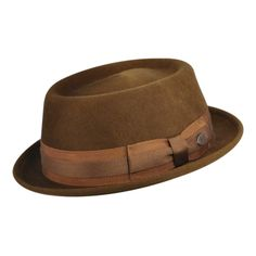 Bailey of Hollywood Pork pie hat $130