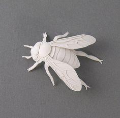 Incredible Paper Sculptures Seen On www.coolpicturegallery.us