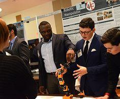 Super-absorbent gauze for combat wounds wins UTSA entrepreneurship competition