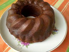 Vizicsibe konyhája: gesztenyés-csokis süti