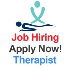 Urgently Required Male Therapist - Full Time - Dubai - Linkinads -