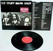 LP - Spliff - The Spliff Radio Show