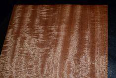 Mahogany Raw Wood Veneer Sheets 4.5 x 39 inches 1//42nd                  E8247-17