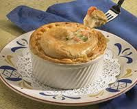 Mimi's Cafe Copycat Recipes: Chicken Pot Pie