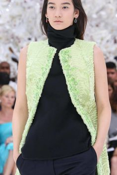 Christian Dior Fall 2014 Couture Collection Photos - Vogue