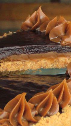 Jello Recipes, Cake Recipes, Dessert Recipes, Sweet Pumpkin Recipes, Sweet Recipes, Pastry Recipes, Baking Recipes, Tasty, Yummy Food