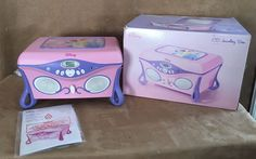 Disney Princess CD Player cd player Pinterest