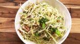 Salade de chou et de brocolis