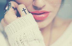 Cross Tattoos | igotinked.com