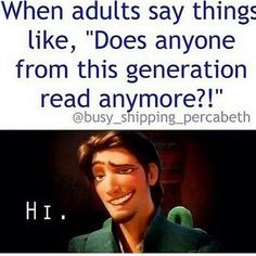 23 Funny Things All Binge-Readers Can Relate To Honestly me! Because adults think that our generation can only do drugs and go to clubs! And there is me-total book nerd I Love Books, Good Books, Books To Read, My Books, Book Memes, Book Quotes, Humor Books, Book Of Life, The Book
