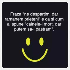 C-am așa ceva, ce sa faci cu el/ea,după ce totul s-a sfârșit? Special Quotes, True Words, Super Funny, Funny Moments, Wallpaper Quotes, The Funny, Favorite Quotes, My Books, Haha