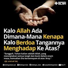 Doa Islam, Islam Muslim, Islamic Inspirational Quotes, Islamic Quotes, People Quotes, Me Quotes, Qoutes, All About Islam, Self Reminder