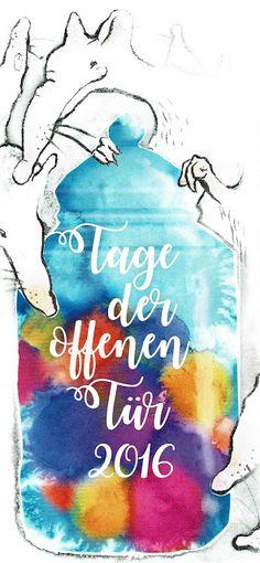 two lives Einklang / Werkstatt-Atelier: Auf die Minute genau...