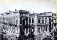 Palacio del Duque de Anglada.