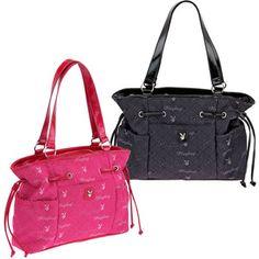 Playboy bunny purses