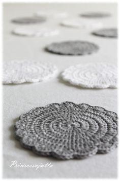Love Crochet, Knit Crochet, Knitting, How To Make, Tricot, Breien, Ganchillo, Stricken, Weaving