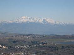 Israel, Mt Hermon