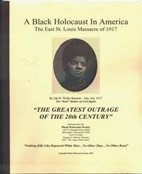 Regarding 'drones bombing U.S. soil'...Racist whites used crop duster airplanes, nitroglycerin & dynamite to bomb & destroy over 600 black-owned businesses in a 35 square block area. ... www.blackwallstreet.freeservers.com/  #365History