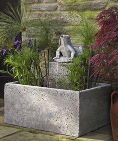 New Solar Birdbath Pond Garden Lawn Lotus Flower LED Light Water Fountain UK CP