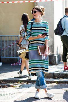 Milan Fashionweek