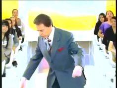 """Silvio Santos: """"É evangélica mas teve filho antes do casamento"""""""